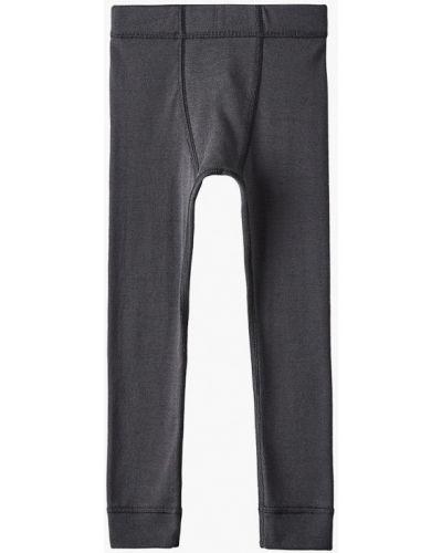 Серые брюки Sela