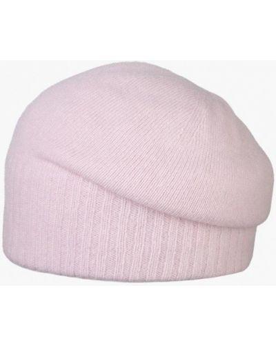 Розовая шапка осенняя Canoe