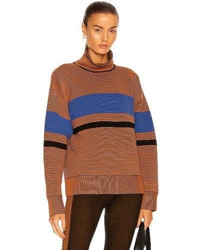Sweter vintage Nagnata