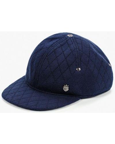 Бейсболка синий Gt Gualtiero