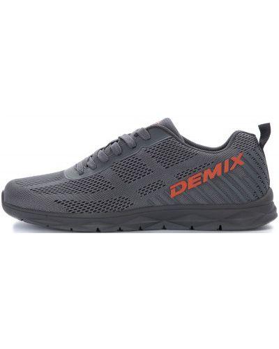 Кроссовки для тренировок на шнуровке Demix