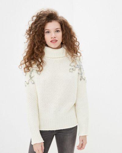 Белый свитер Sh