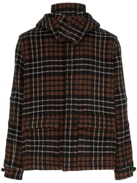 Куртка с капюшоном Lou Dalton