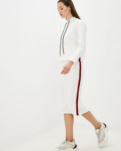 Костюмный белый костюм Winzor