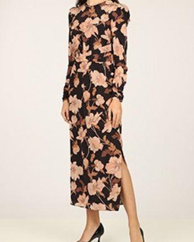 Коктейльное платье - розовое Zimmermann