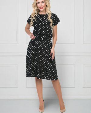Платье мини платье-сарафан на резинке Bellovera