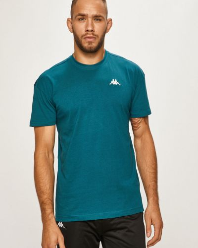 Koszula z wzorem wełniany Kappa
