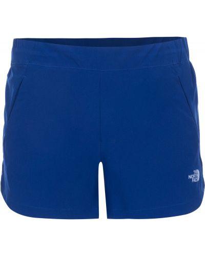 Спортивные шорты эластичные The North Face