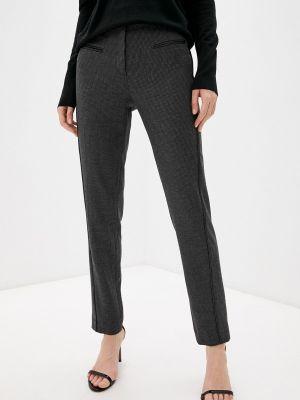 Серые классические брюки Gerard Darel
