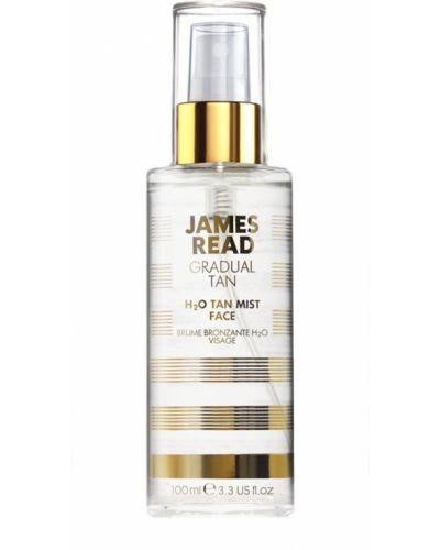 Мист для лица увлажняющий увлажняющий James Read