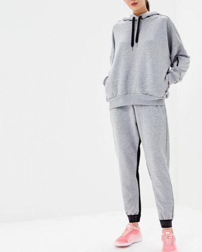 Спортивный костюм серый Profit