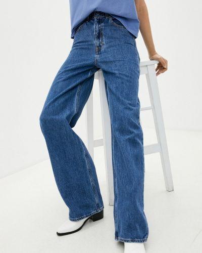 Расклешенные синие джинсы Levi's®