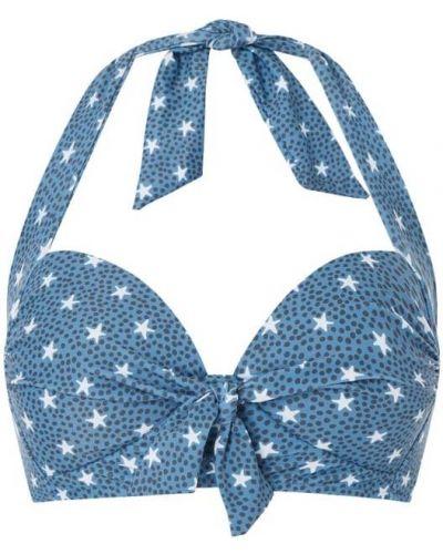 Niebieski bikini Shiwi