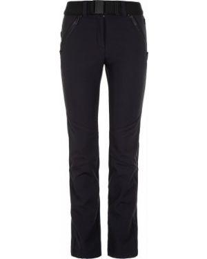 Спортивные брюки с карманами водостойкие Glissade