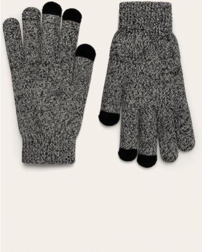 Перчатки текстильные шерстяные Blend