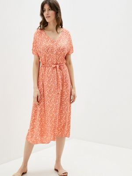 Красное платье Blendshe