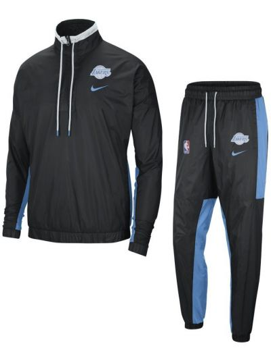 Dres miejski z siateczką Nike