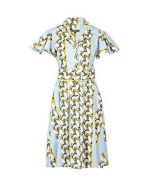 Деловое платье Marco Bologna
