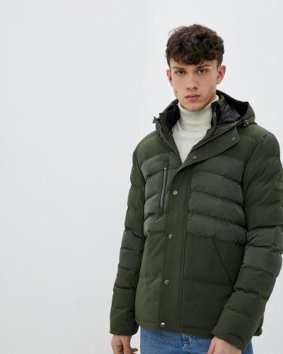 Зеленая утепленная куртка Dare 2b