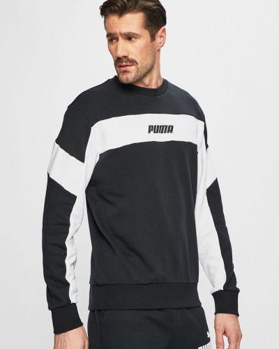 Кофта с капюшоном с принтом Puma