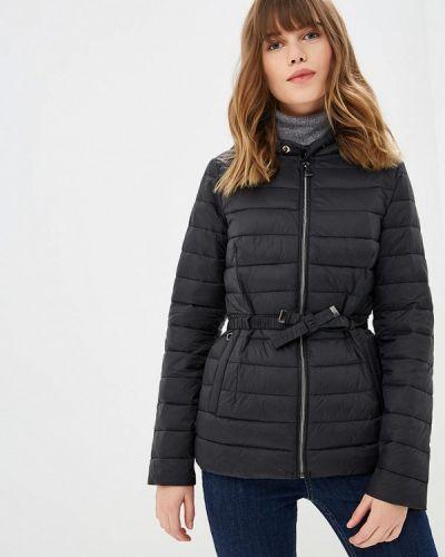 Черная куртка Laura Jo