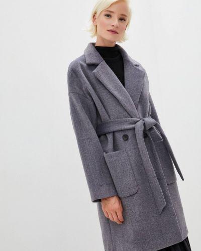 Пальто - серое Vagi