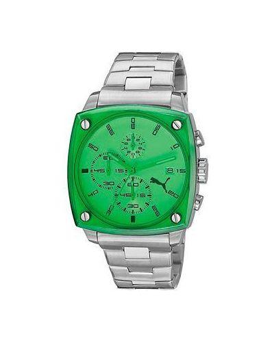 Часы стрелочные Puma