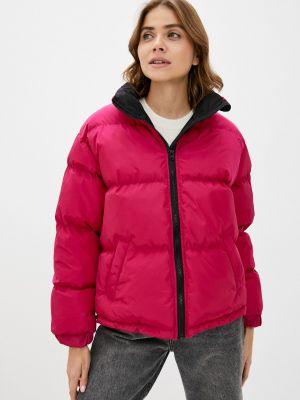 Утепленная куртка - розовая Imocean