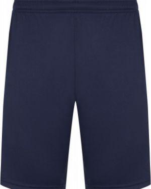 Спортивные шорты плоский синий Kappa