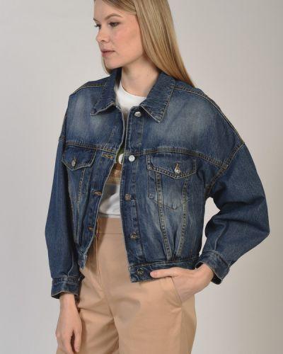 Хлопковый пиджак Kaos