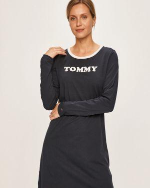 Koszula długo skromny Tommy Hilfiger