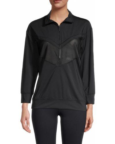 Облегченная куртка с воротником-стойка с заплатками с длинными рукавами Alala