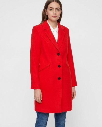 Пальто демисезонное весеннее Vero Moda