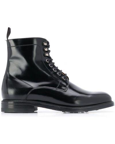 Ботинки на шнуровке классический Berwick Shoes