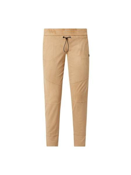 Brązowe spodnie Sportalm