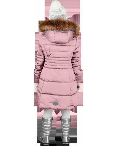 Пальто зимнее на молнии Boom By Orby