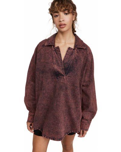 Рубашка Rachel Comey