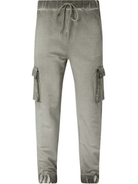 Spodnie dresowe bawełniane Be Edgy