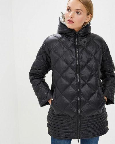 Зимняя куртка осенняя пуховая Iceberg