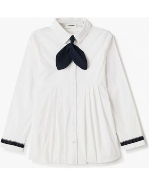 Блуза белая Acoola