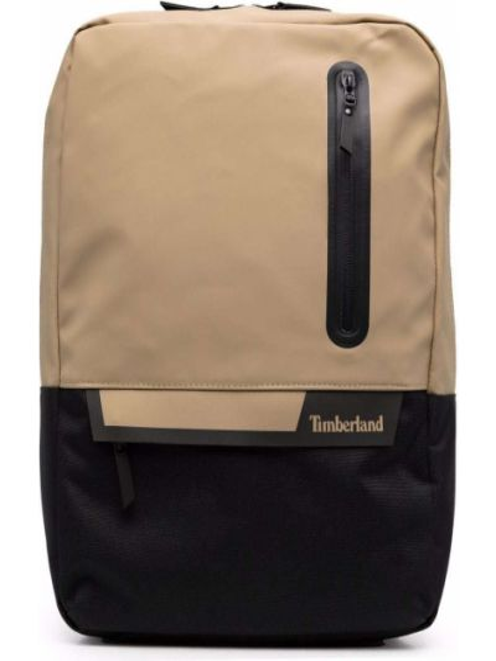 Plecak z siateczką - czarny Timberland