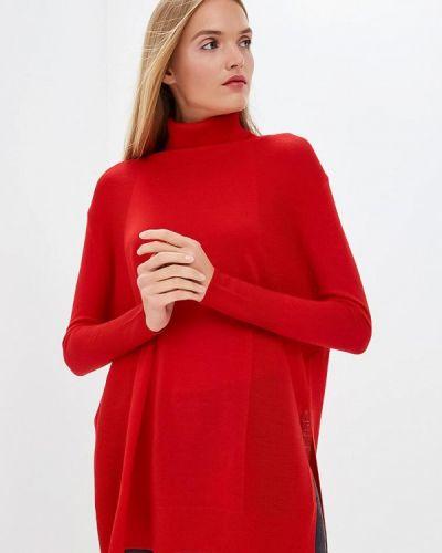 Красная туника Woolrich