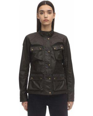 Куртка с манжетами Belstaff