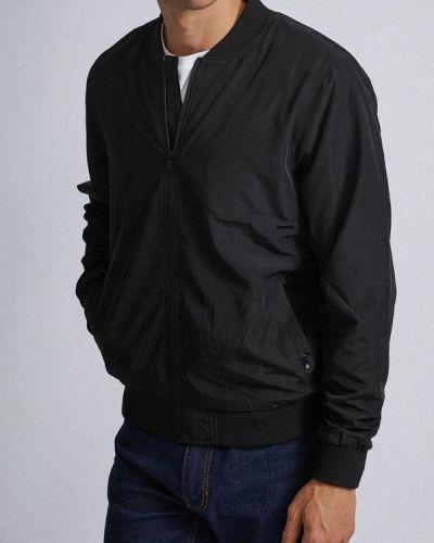 Куртка черная легкая Burton Menswear London
