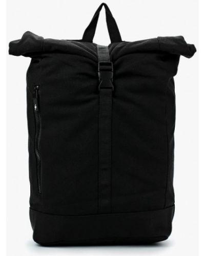 Черный рюкзак Modis