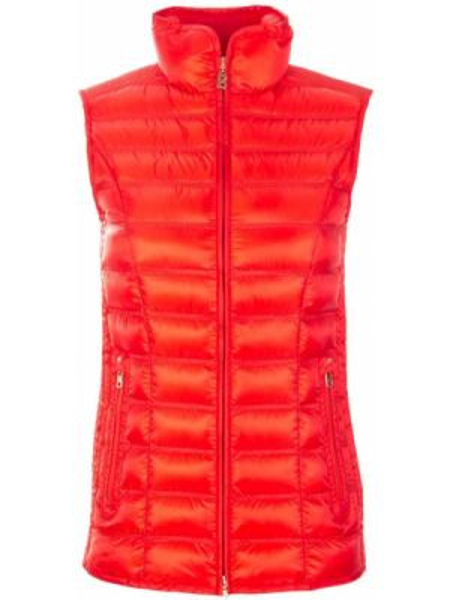 Нейлоновый спортивный костюм с карманами на молнии с воротником-стойка Bogner