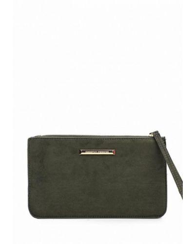 Зеленая сумка Dorothy Perkins