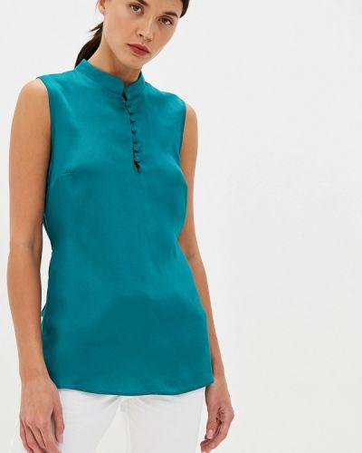 Блузка - зеленая Camomilla Italia