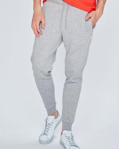 Спортивные брюки на резинке прямые Adidas Originals