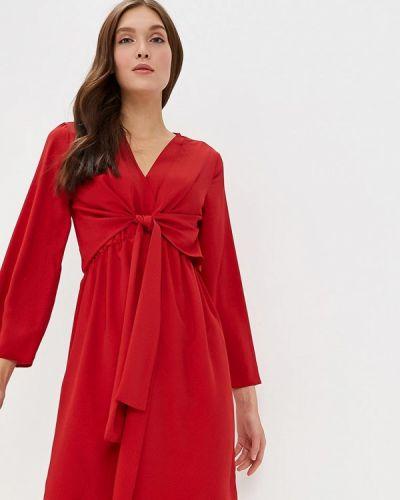 Платье прямое весеннее Topshop Maternity